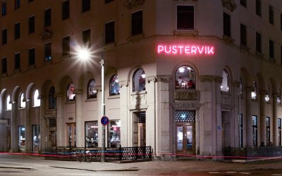 Music venue Pustervik predicts permanent live streaming