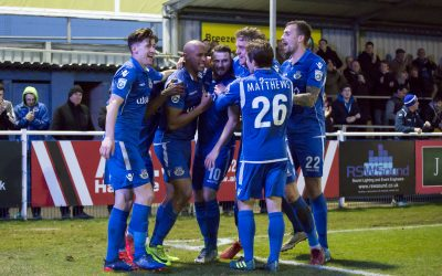 Eastleigh FC signs TicketCo as new ticketing and sales partner