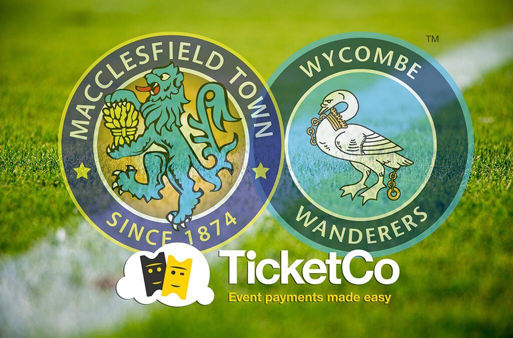TicketCo continues UK expansion by partnering with two football league clubs