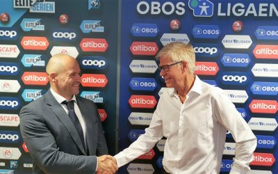 TicketCo and Norsk Toppfotball enter into agreement for the two top leagues in Norway