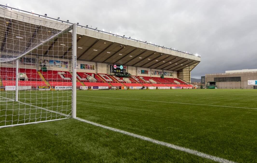 Clyde FC Announce TicketCo as new ticketing partner