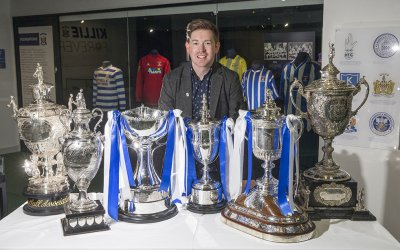 TicketCo increased digital ticketing at Kilmarnock FC from 15% to 85%