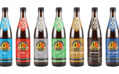 Just the Tonic say cheers after up-selling ABK Beers for virtual event