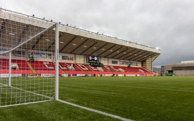 Clyde FC to launch cashless stadium technology with TicketCo