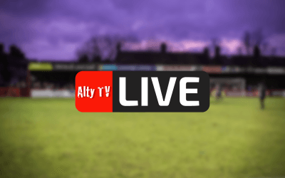 Altrincham FC to live stream all home National League fixtures with TicketCo TV