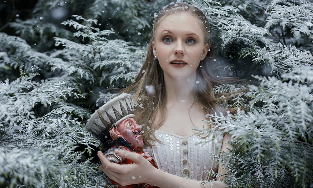 The Nutcracker provides the 'best online experience' via TicketCo Media Services after sensational live ballet performance