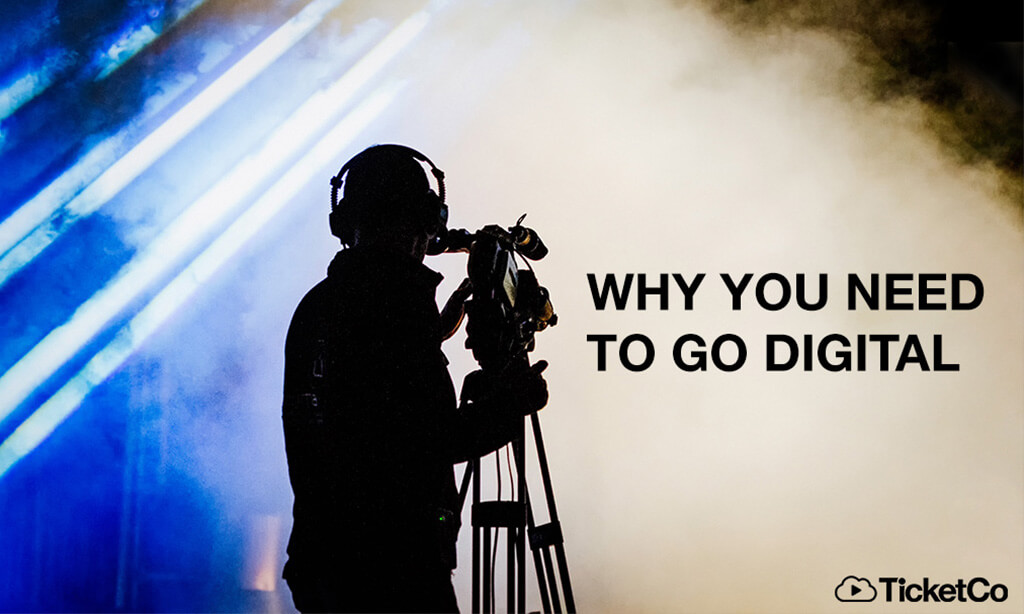 Hardware and software considerations for a live stream event production
