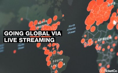 Five UK theatre companies that went global via live streaming