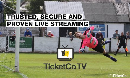 Why good customer support should never be underestimated, with Bacup Borough FC