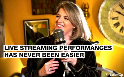 Live streaming made simple and affordable with tour management experts, TourLife