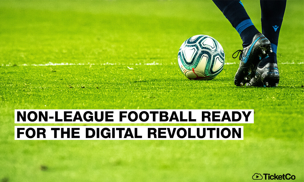 The Reposs Non-League Show backing streaming revolution