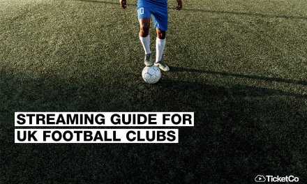 The ultimate 2021/22 season streaming guide for football clubs