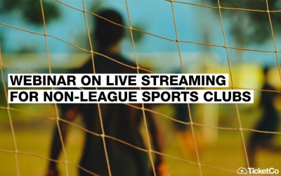 Football clubs learn more about live broadcasting and upscaling fan engagement
