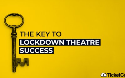 The key to lockdown theatre success